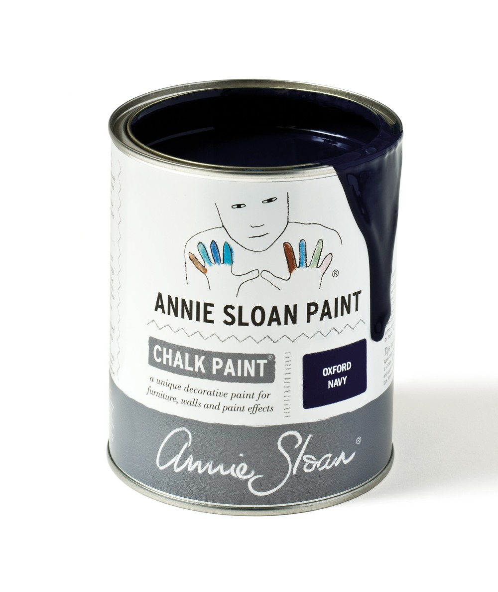 Chalk Paint® Oxford Navy