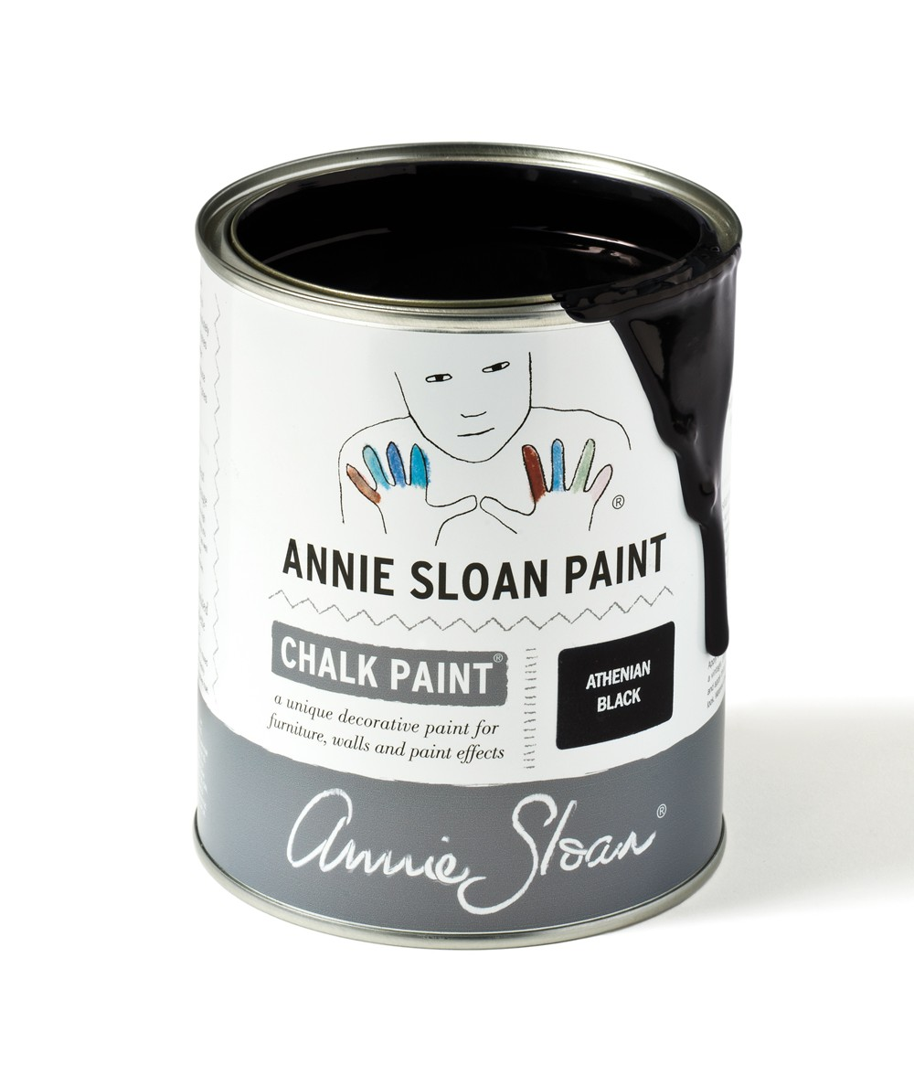 Chalk Paint® Athenian Black