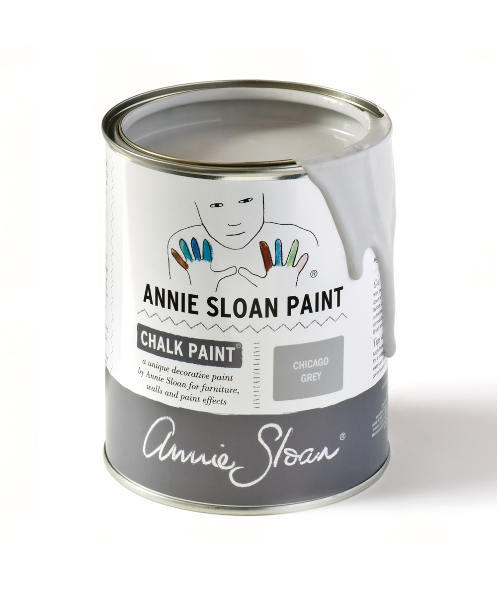 Chalk Paint® Chicago Grey