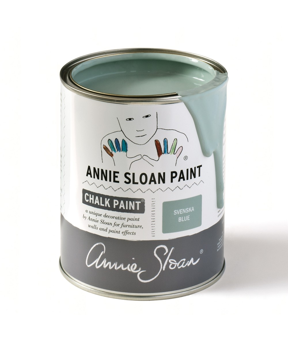 Chalk Paint® Svenska Blue