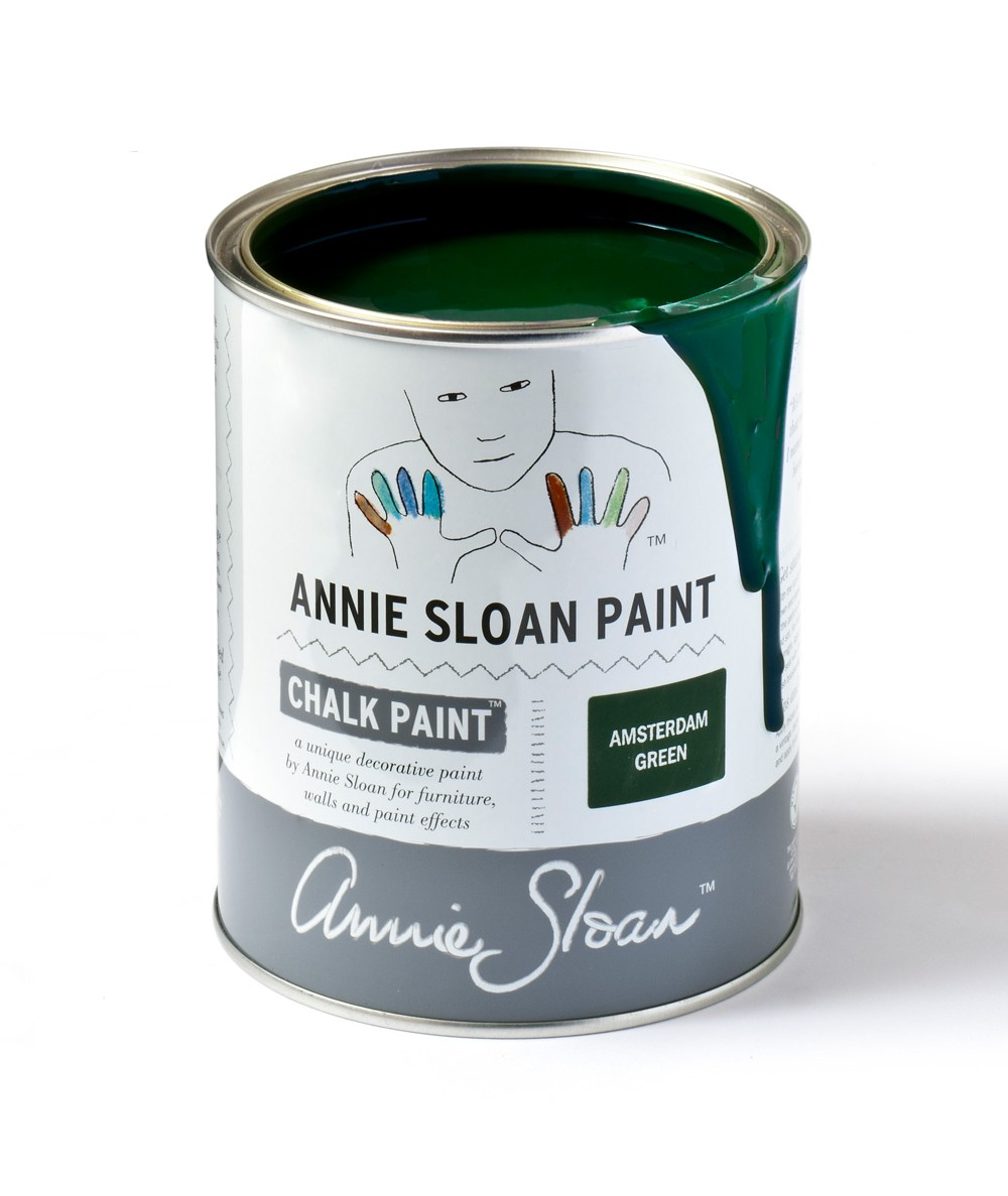 Chalk Paint® Amsterdam Green