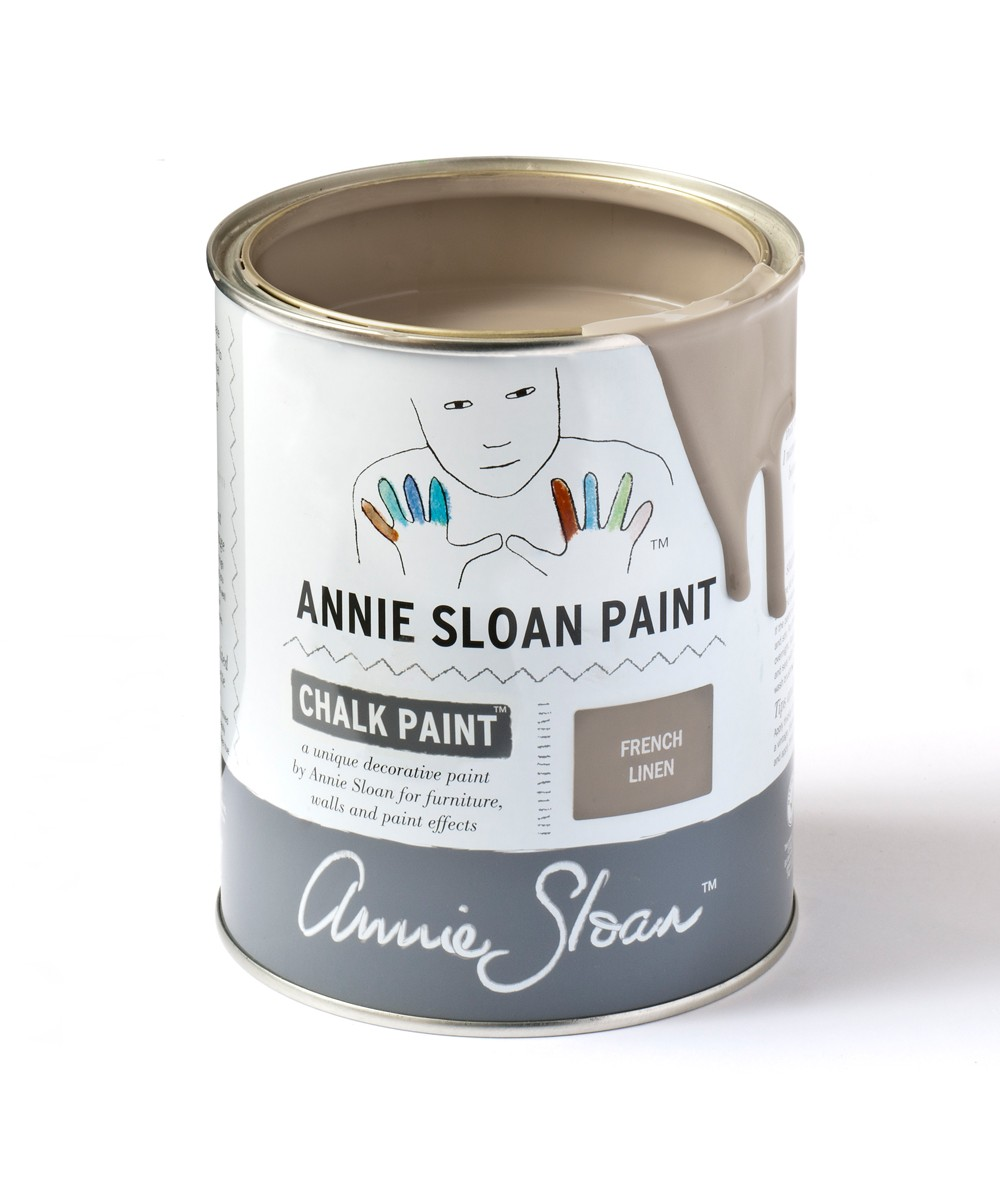 Chalk Paint® French Linen