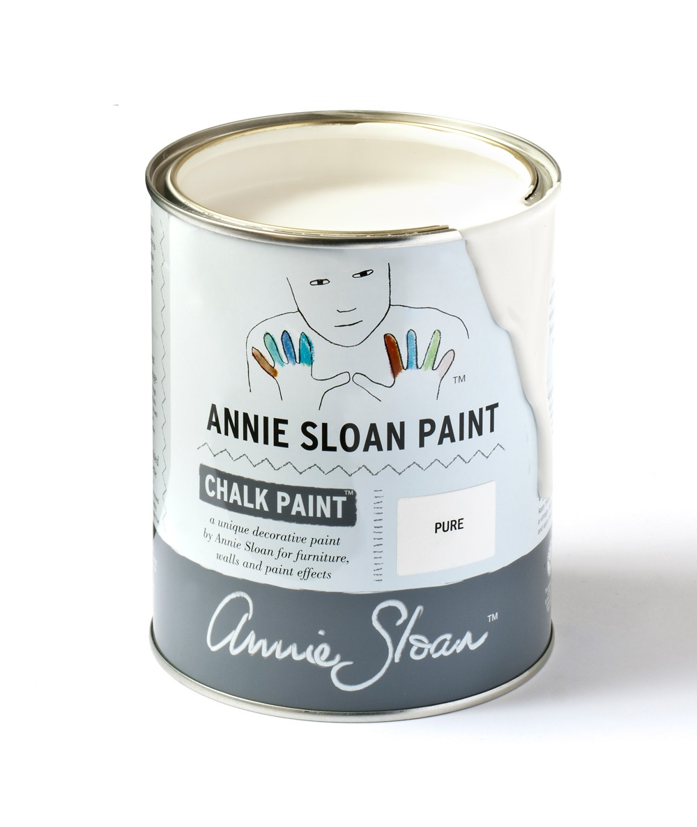 Chalk Paint® Pure