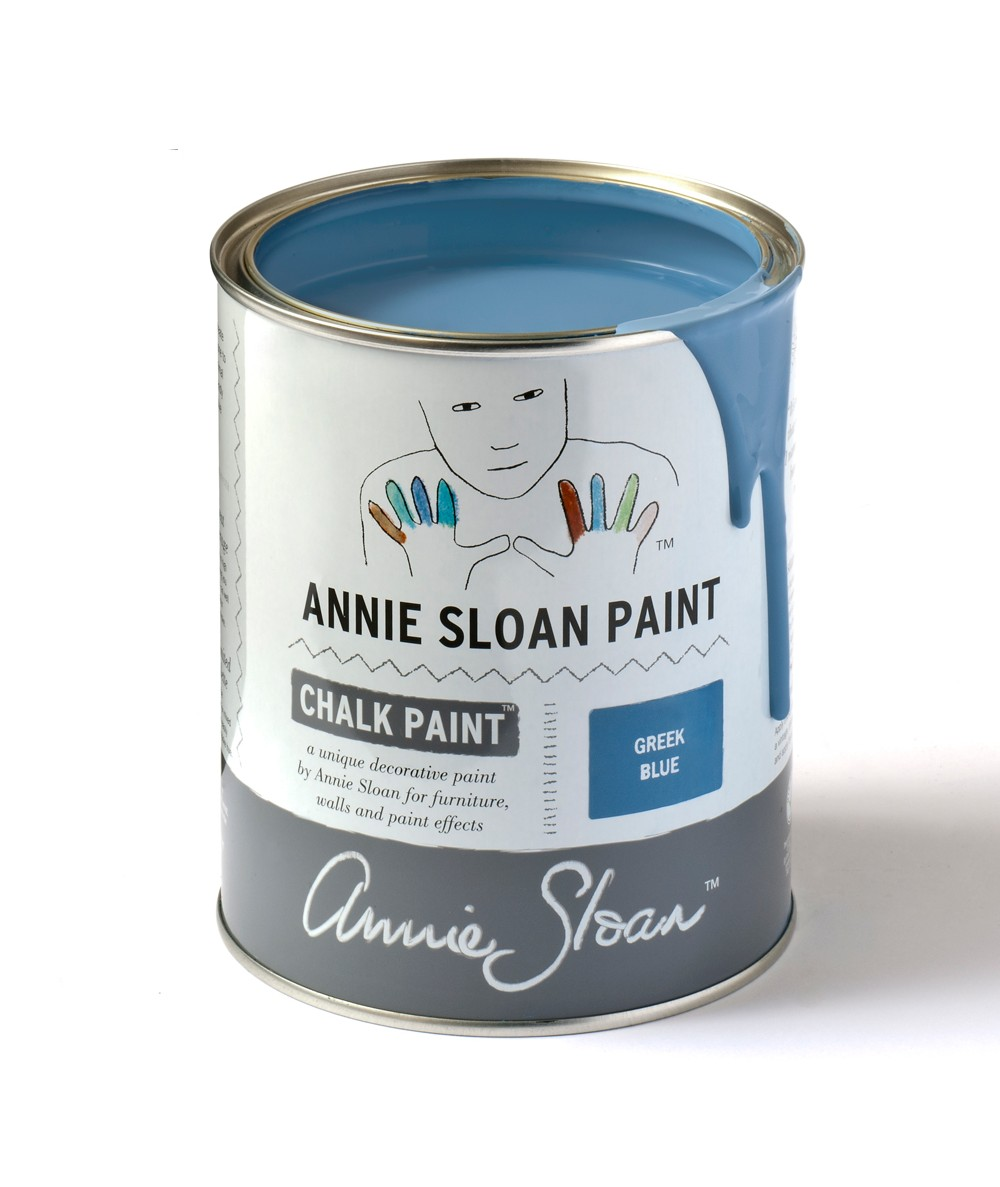 Chalk Paint® Greek Blue