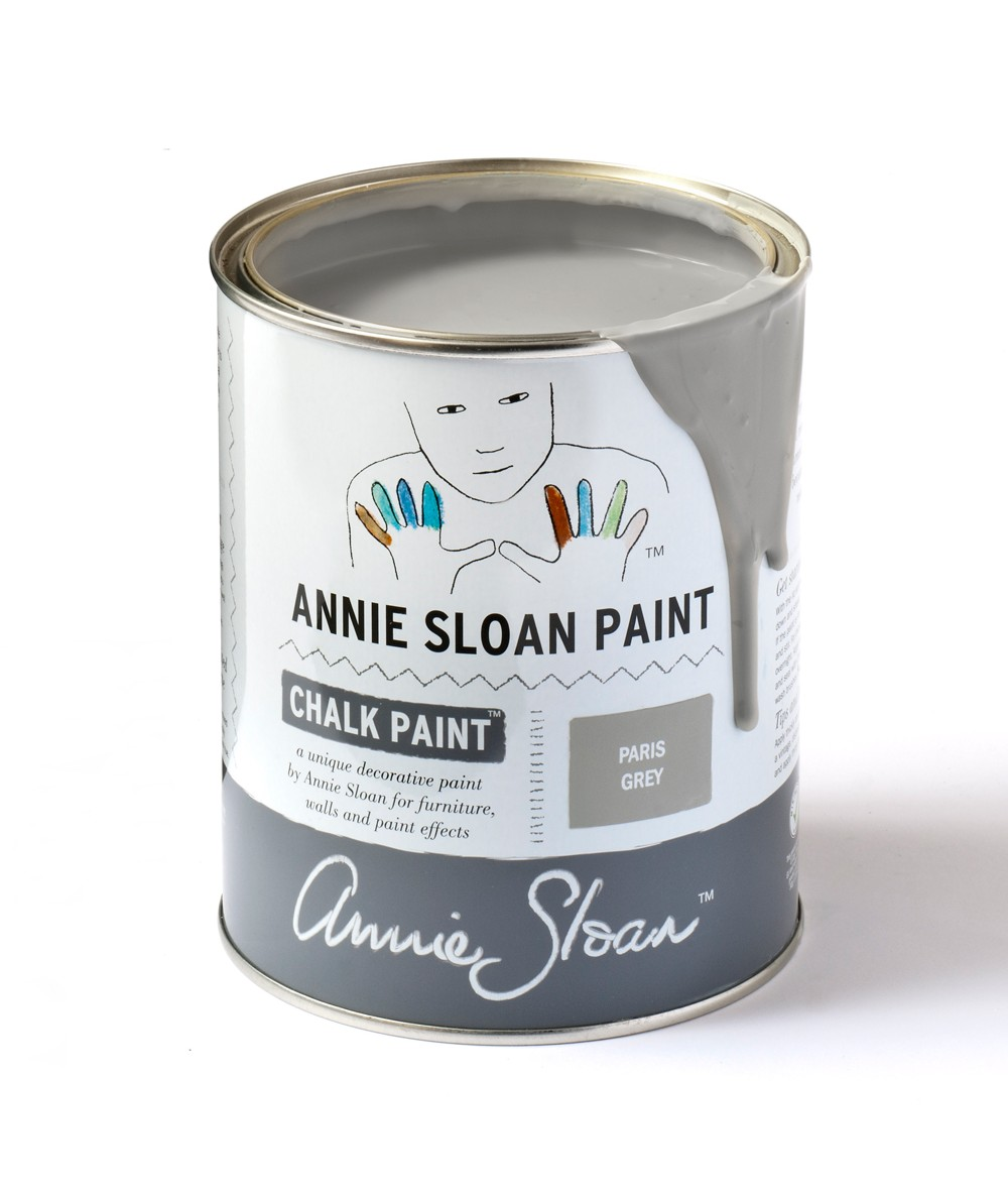 Chalk Paint® Paris Grey
