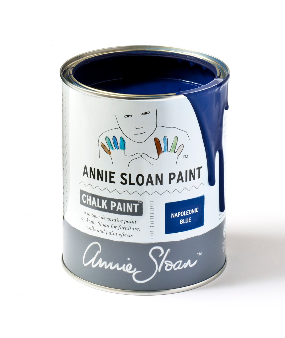 Chalk Paint® Napoleonic Blue