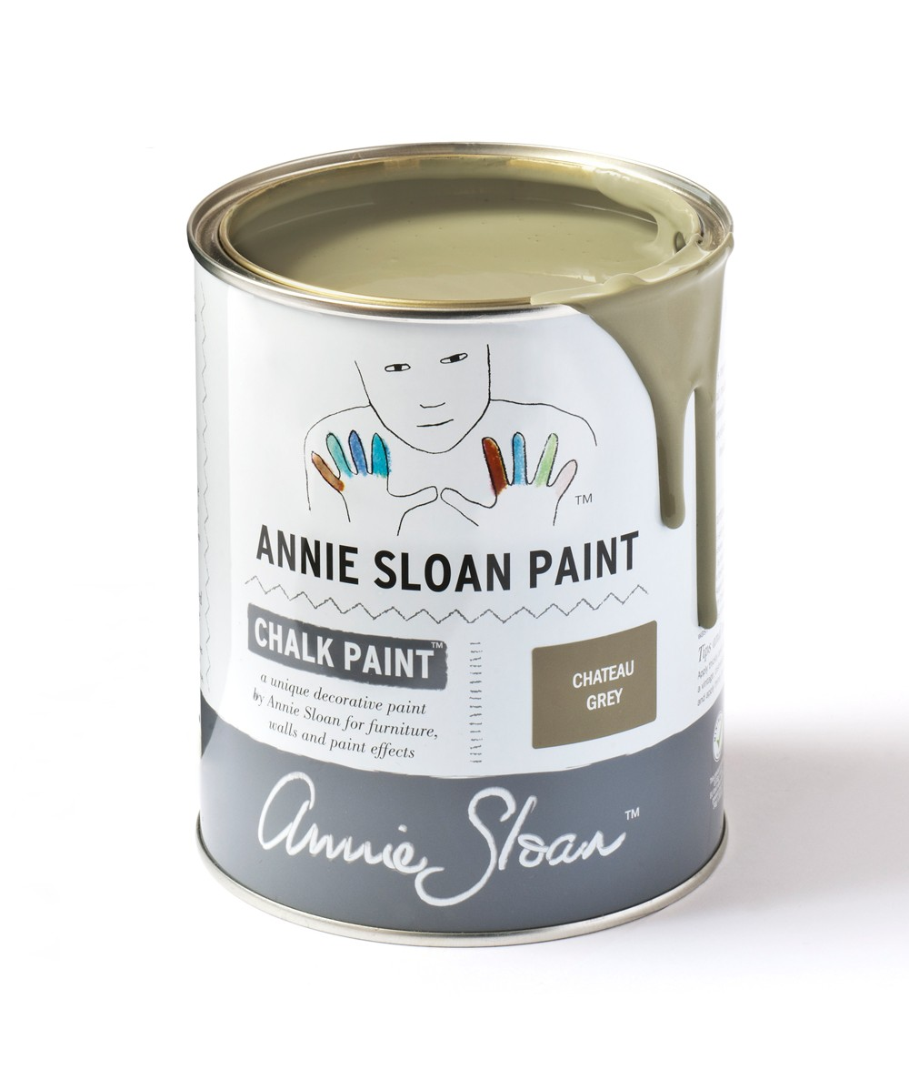 Chalk Paint® Chateau Grey