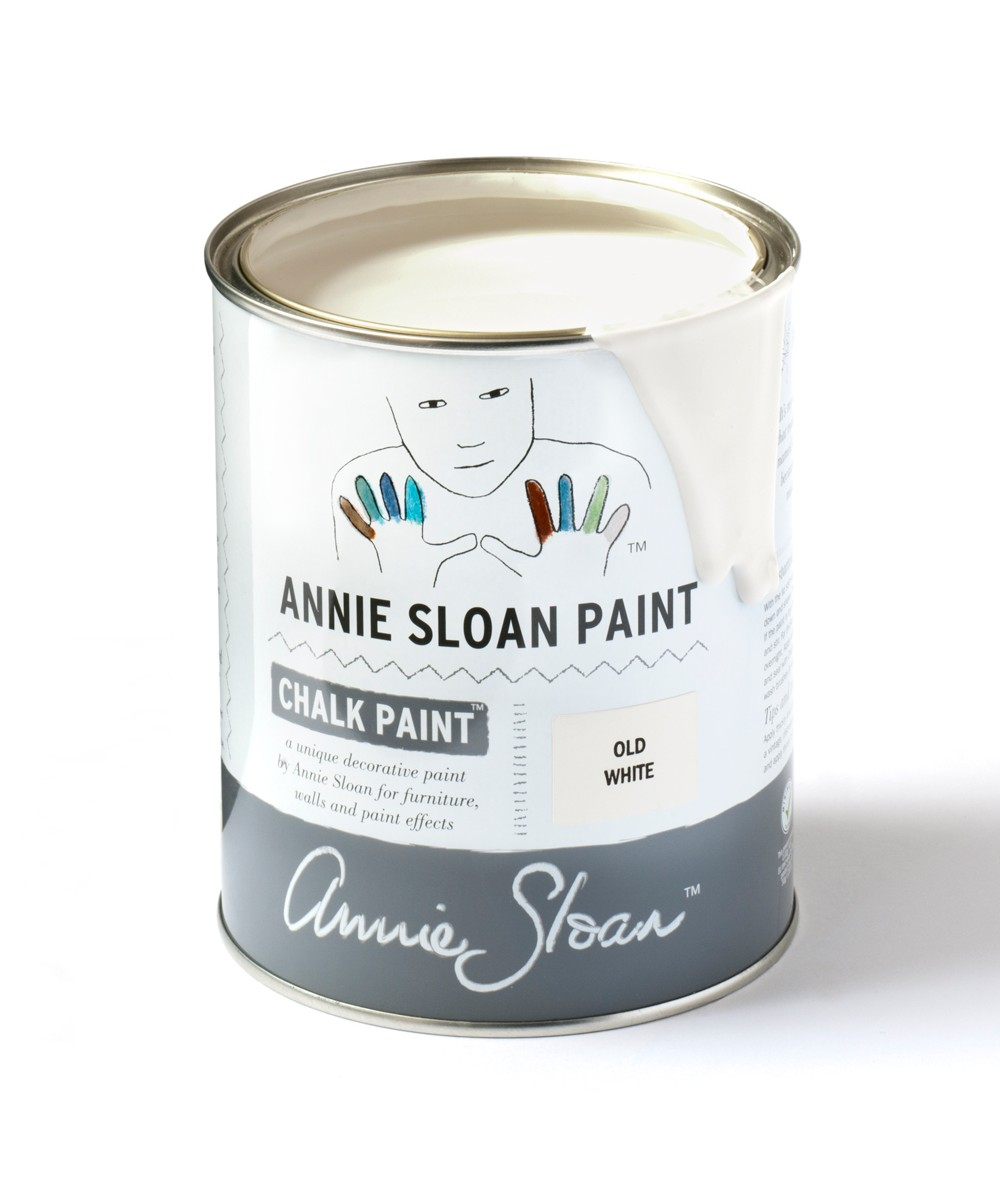 Chalk Paint® Old White