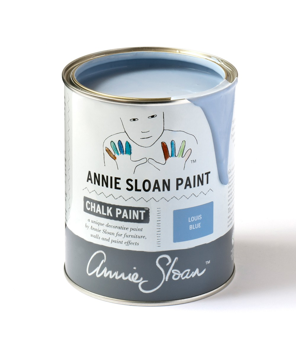 Chalk Paint® Louis Blue