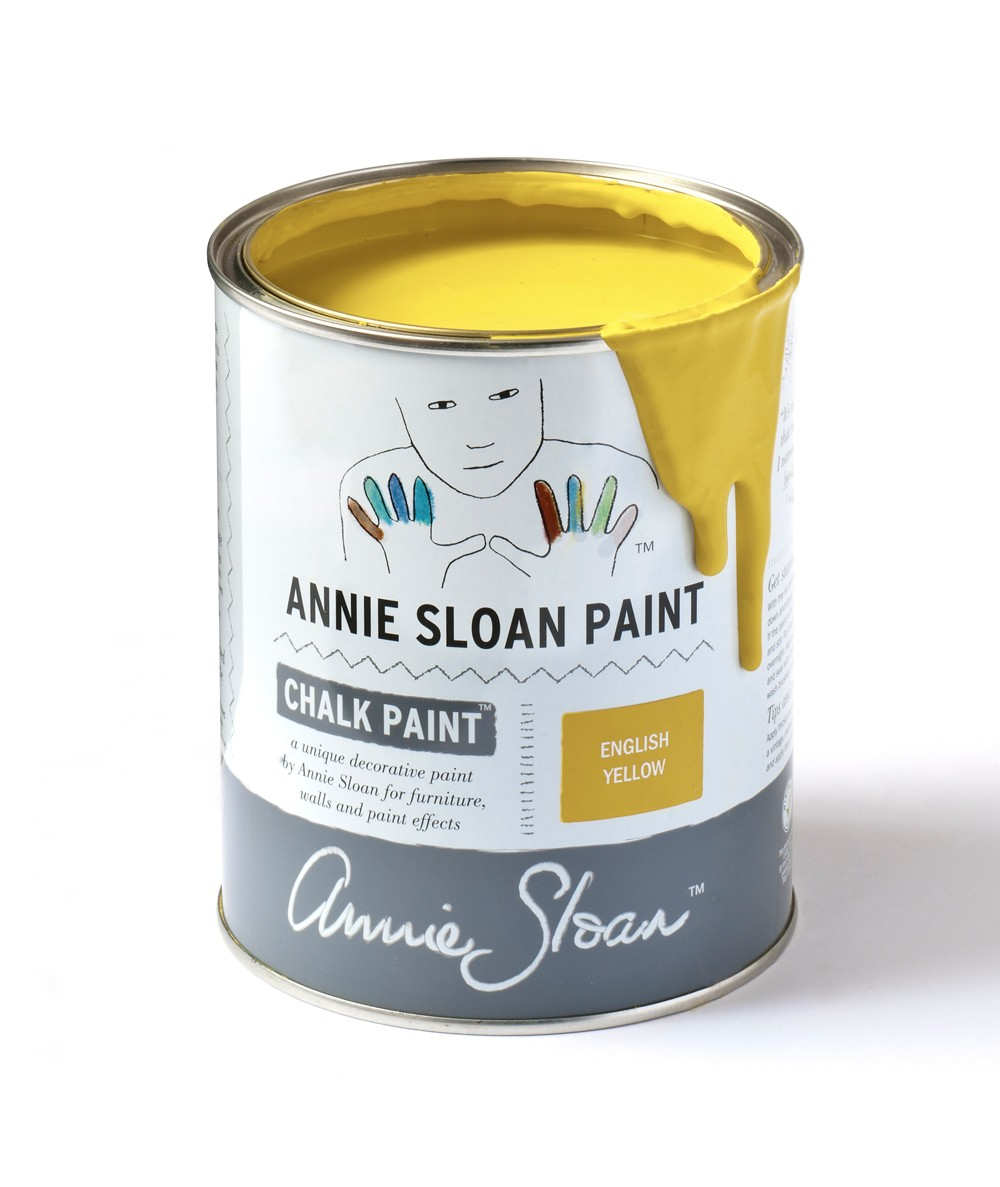 Chalk Paint® English Yellow