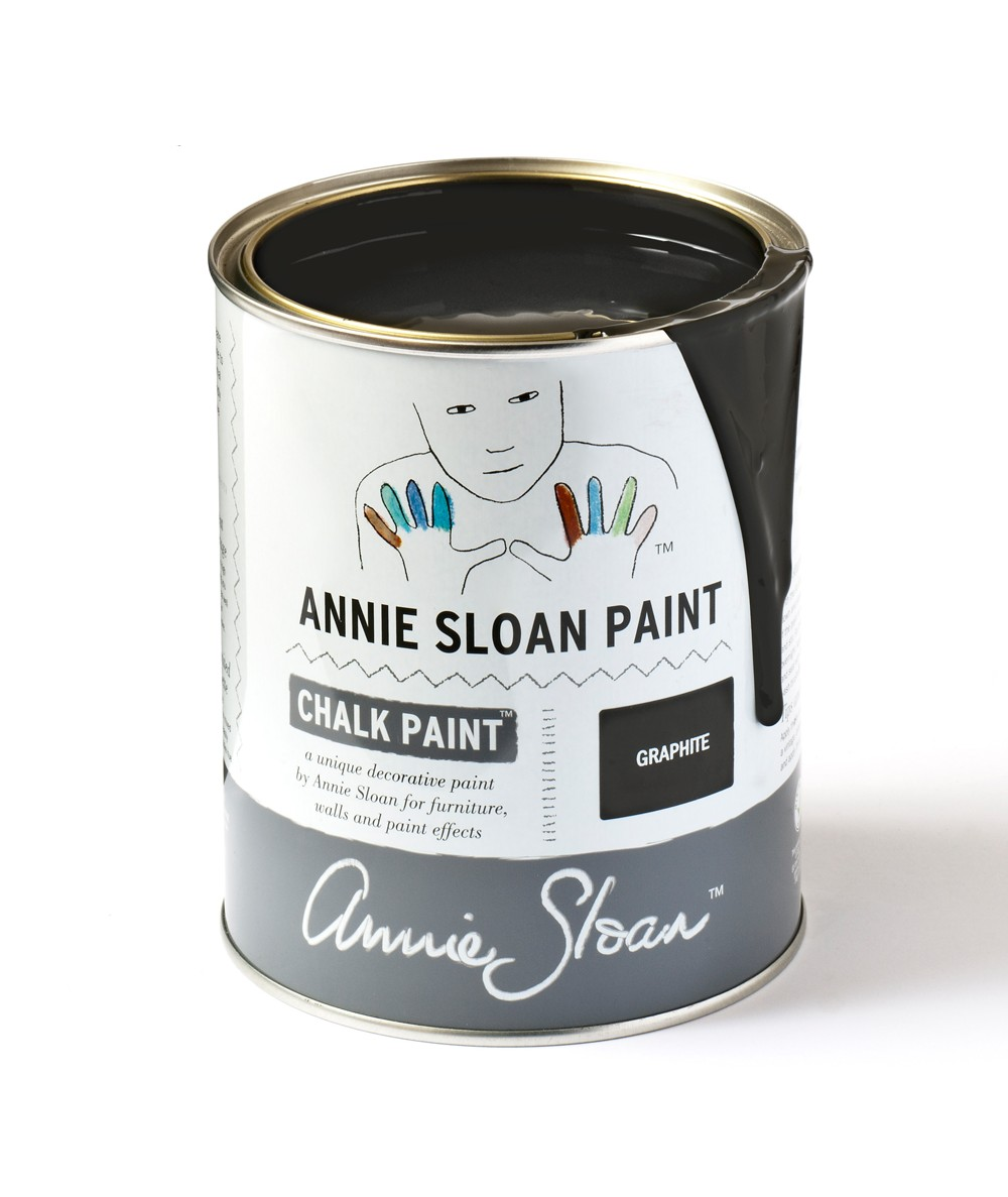Chalk Paint® Graphite