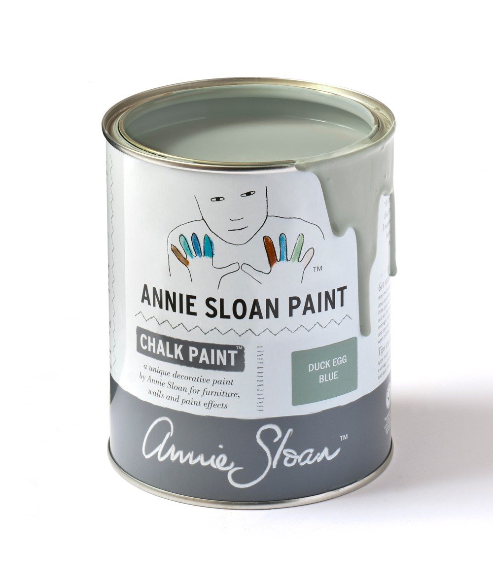 Chalk Paint® Duck Egg Blue