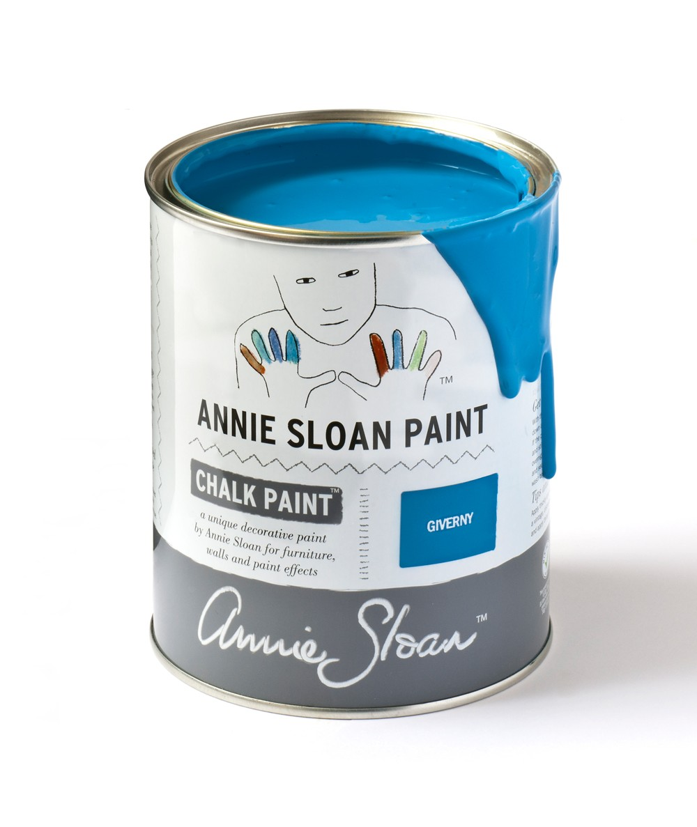Chalk Paint® Giverny