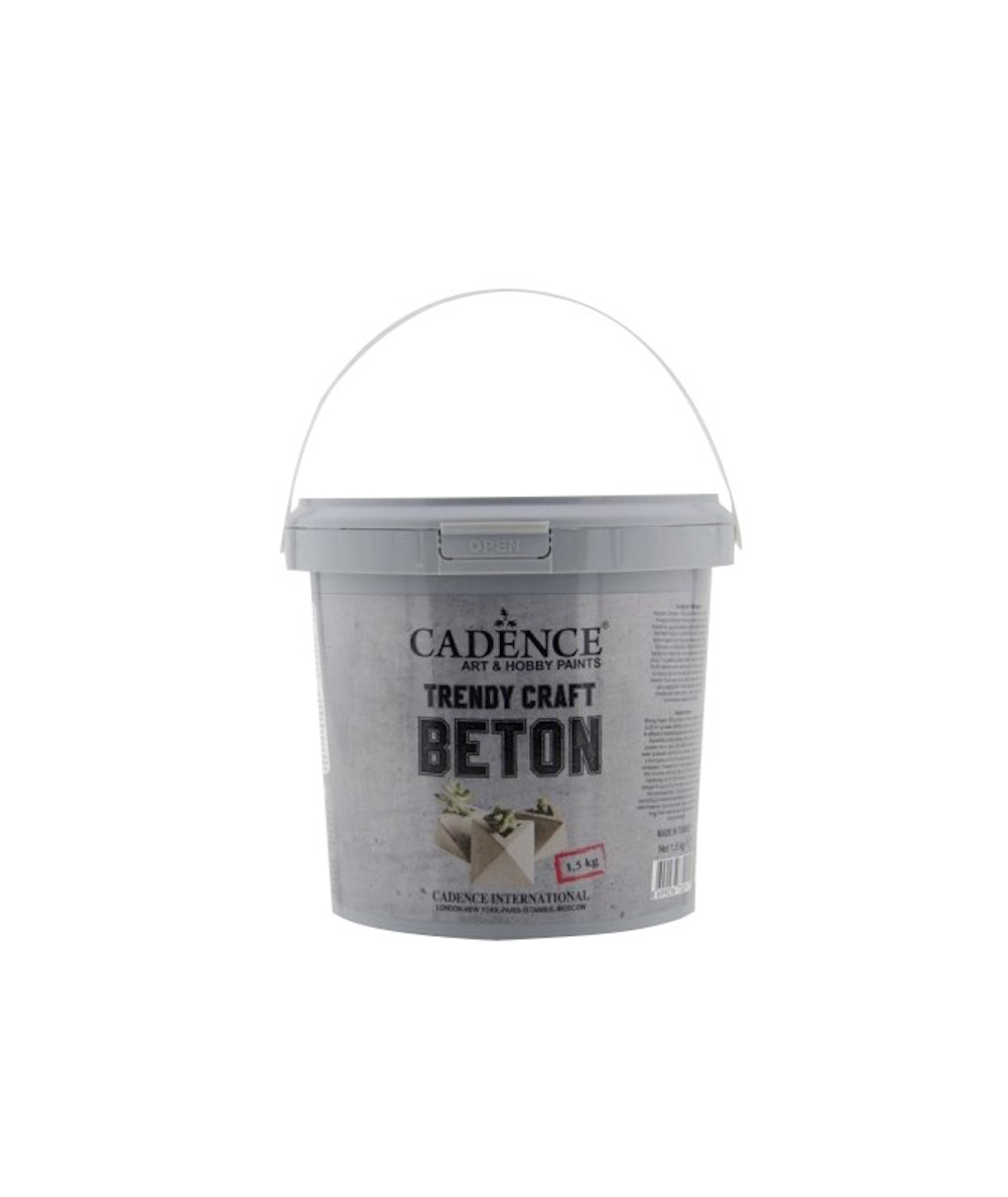 Trendy Craft Beton